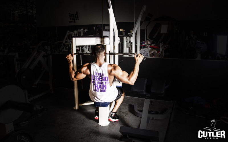 4 Dirty Bodybuilding Tricks For Advanced Lifters