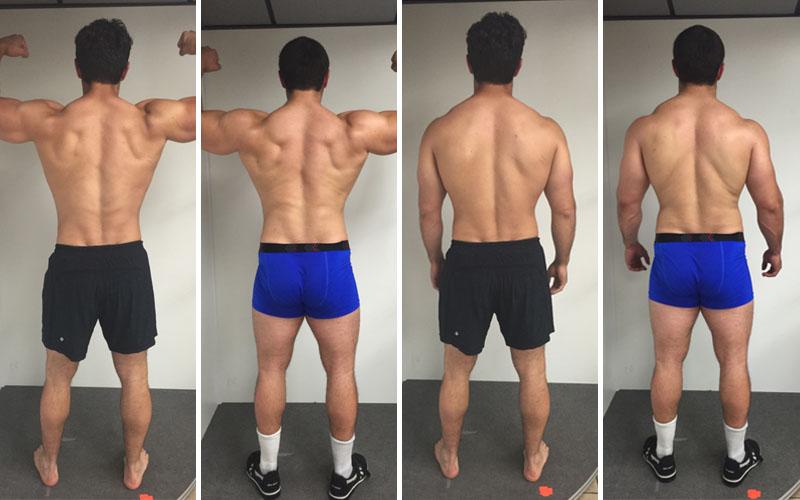Alex Hormozi Insane Transformation