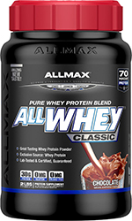 Allmax Supplements