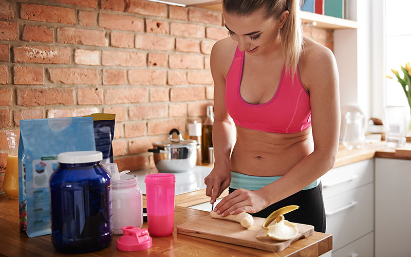 Clean Eating Diet: The Only Way To Lose Fat And Build Muscle?