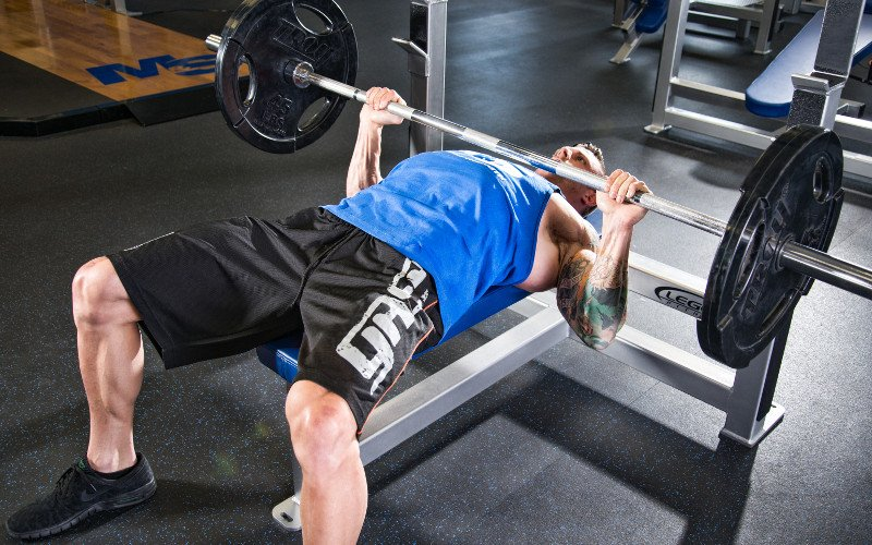 Lessons From Lifters: The Truth About Arm Training for Tall Guys