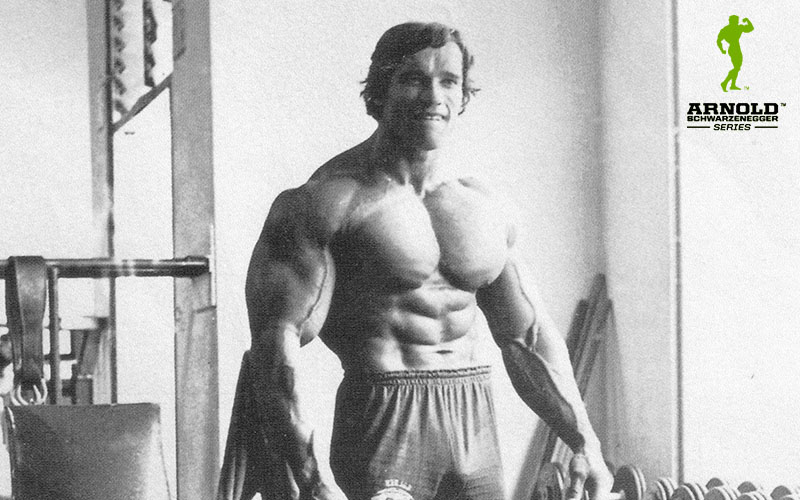 Arnolds chest back workout the best pump of all muscle arnold schwarzenegger malvernweather Image collections