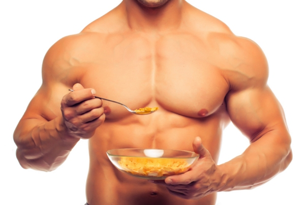 Pack on Muscle Mass