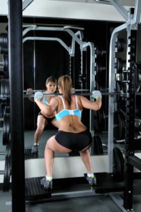 Transform Your Body by Losing Fat