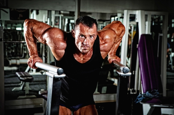 It's time to tone, bulk up and pack on muscle! Don't waste time.