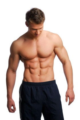Do you salivate over tight abs?