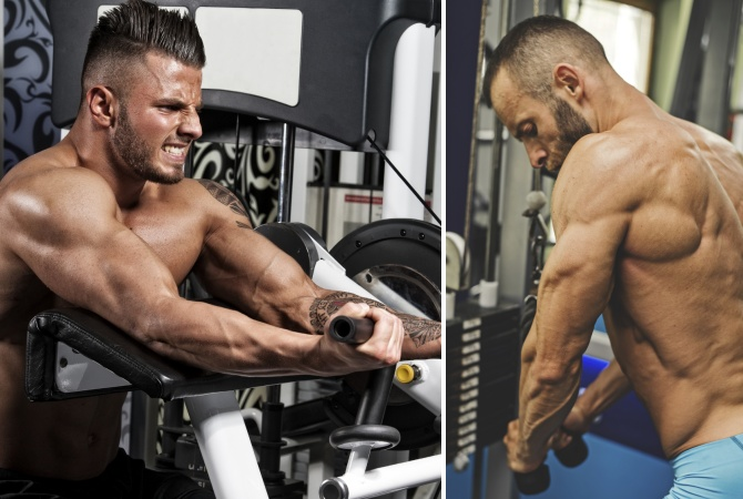 Ultimate Arm Blaster Add An Inch In 90 Days