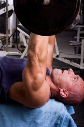 Is bench the best for chest?