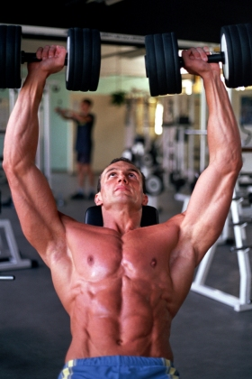 Instinctive Bodybuilding Training