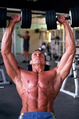 Instinctive Bodybuilding Training