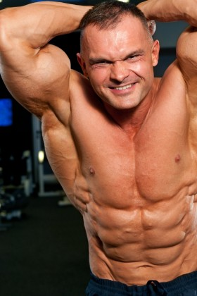 Are you using the right pec workout?