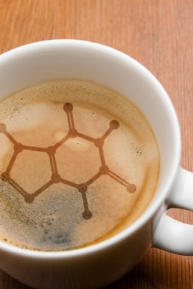 Coffee Molecule