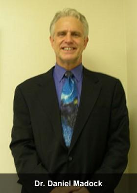 Dr. Daniel Madock