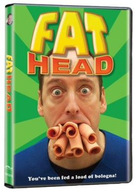 Fat Head documentary.