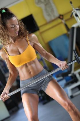 Fat Loss Circuit Workout