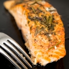 High Protein Food Fish