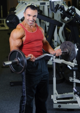 form and building muscle