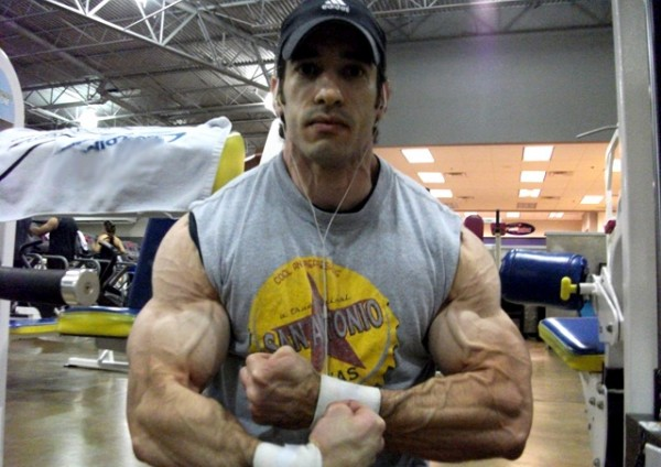 Image result for bodybuilder eating liver