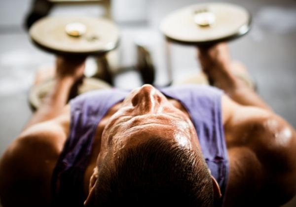 Gym Fatigue