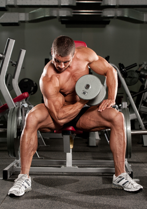 Hardgainer? Attack this stack!