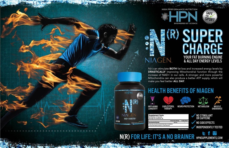 High Performance Nutrition N(R)
