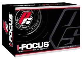 I-Focus by ProSupps
