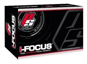 I-Focus Nootropic