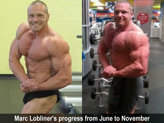 Marc Lobliner week 3