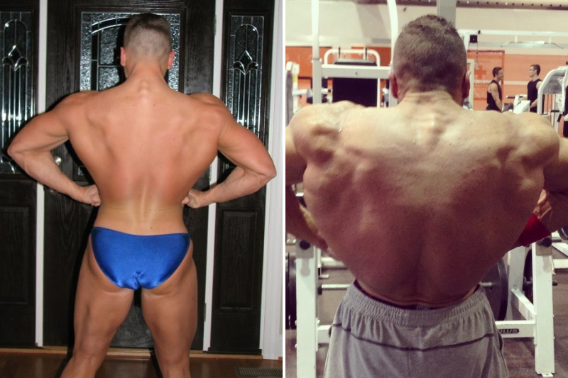 Marc Lobliner Before and After