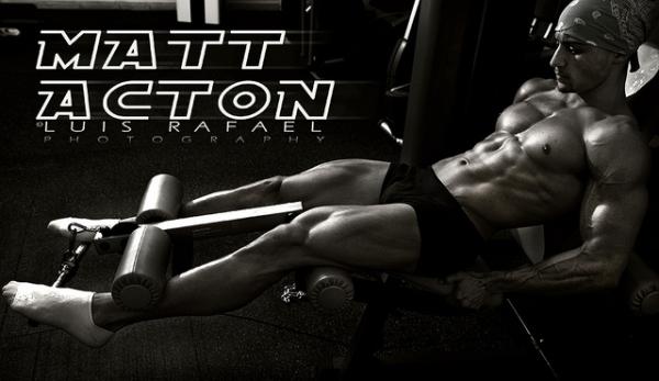 Matt Acton