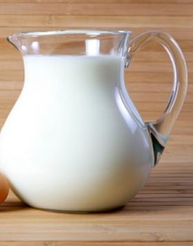 Squats and Milk