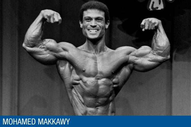 Mohamed Makkawy