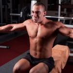 PHD 4 Workout