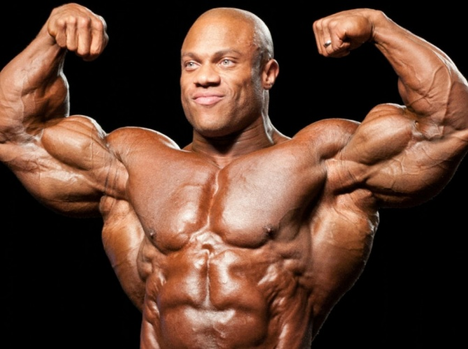 35 Best Biceps In History | Muscle & Strength