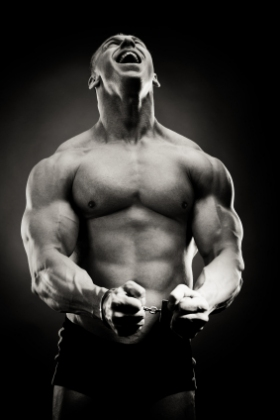 Bust plateaus, build strength.