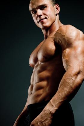 Supplement Like A Pro Bodybuilder