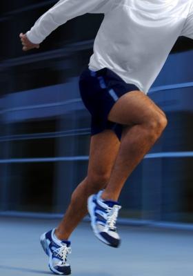 Avoid Cheap Running Shoes