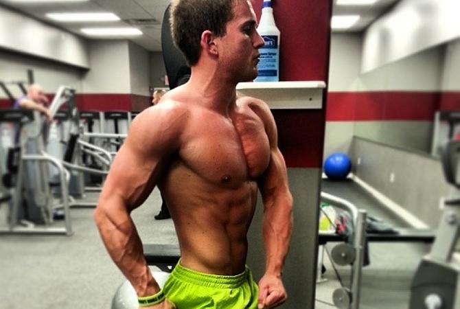 Ryan Stafford