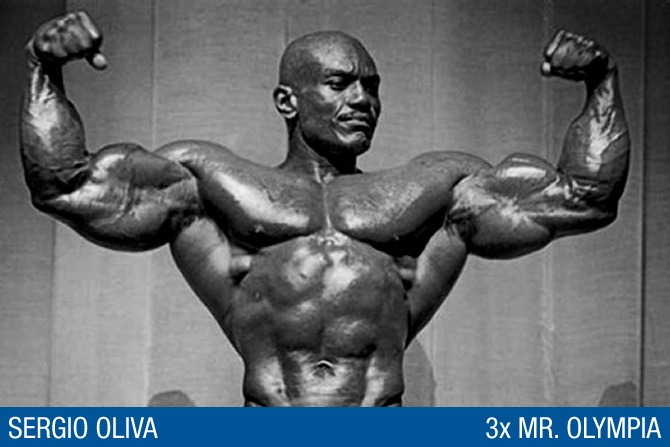 Who Is The Greatest Mr. Olympia Competitor Of All Time