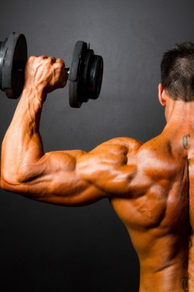 Best Way To Grow Muscle Naturally