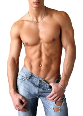 Freaky abs the monster guide to a shredded six pack muscle you must do an insane amount of cardio to have abs ccuart Gallery