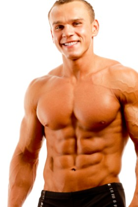Freaky Abs The Monster Guide To A Shredded Six Pack Muscle Strength