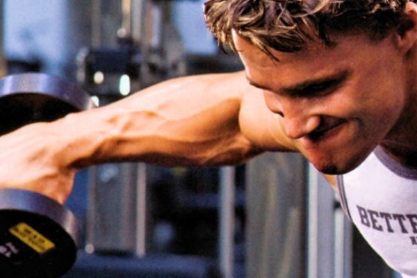 Training a body part more frequently is a viable option for many.