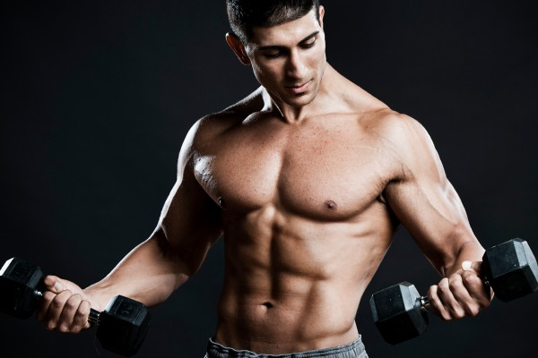 Many lifters will respond best to working out 3-4 days per week.