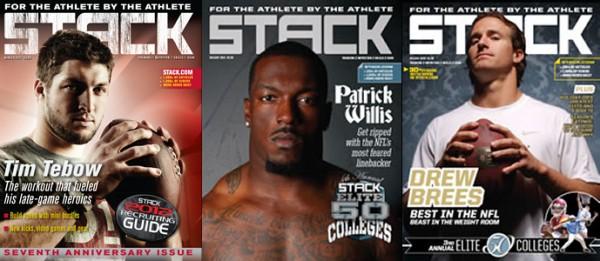 STACK Media