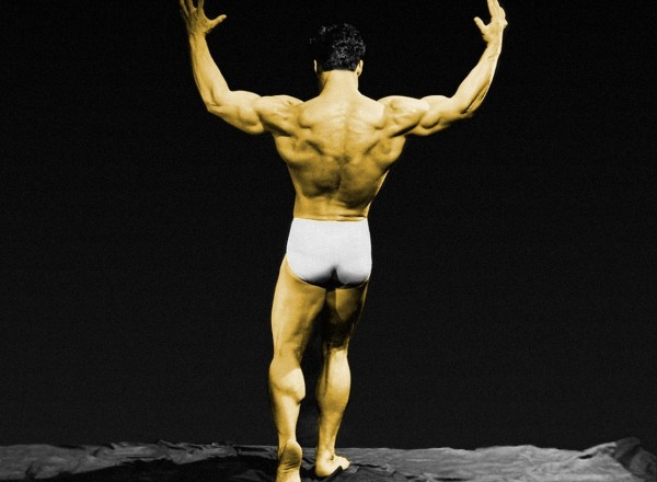 The Steve Reeves Solution For Size, Strength And Health ...