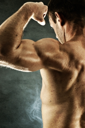 Overtraining can halt gains.