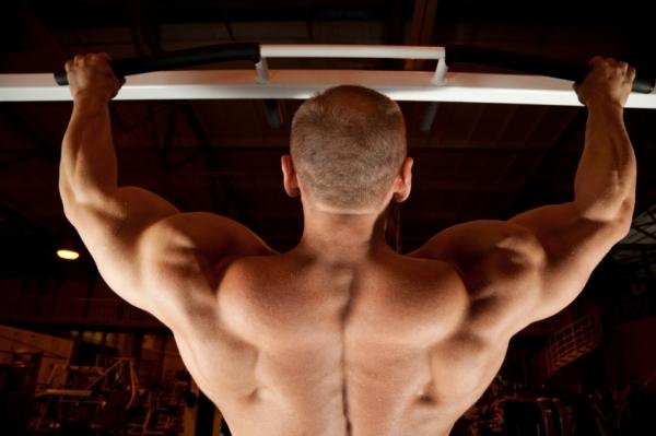 Bodybuilding Think Big