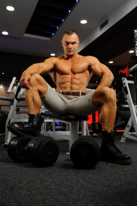 Move beyond reps and sets, and explore training volume.