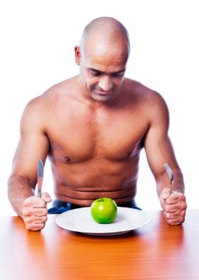 Vegan muscle building diet